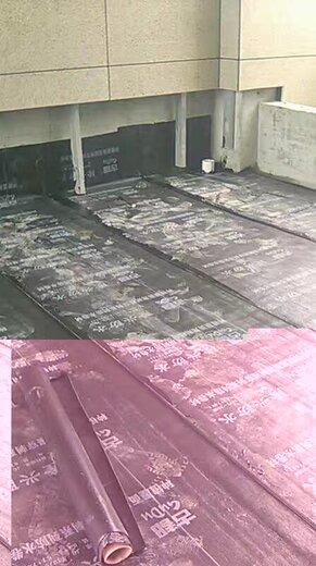 东莞市楼顶防水补漏信誉