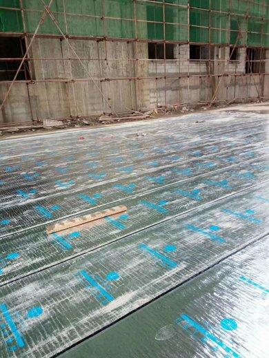 深圳阳台防水补漏-屋顶隔热防水