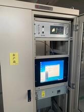 甘肅省電石爐尾氣在線實時監測系統,水泥窯窯尾高溫分析系統圖片