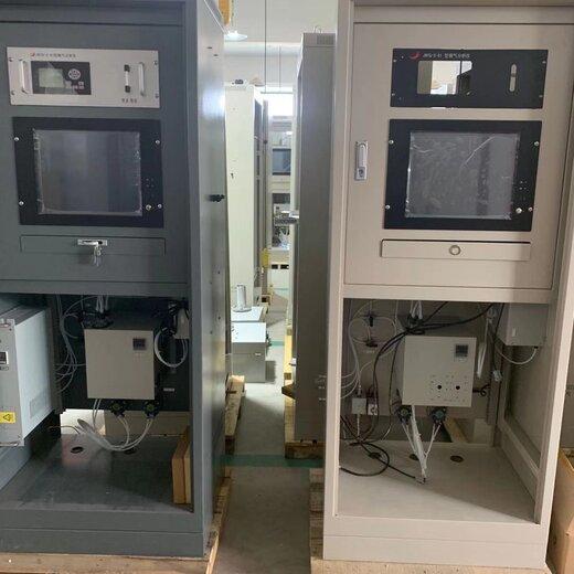 聚能水泥窯窯尾高溫分析系統,荊門市爐氣氧氣O2在線分析系統