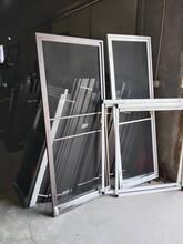 隱形紗窗廠家直銷,大連隱形紗窗圖片