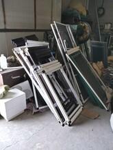 大連框中框紗窗特價批發,防盜紗窗廠家圖片