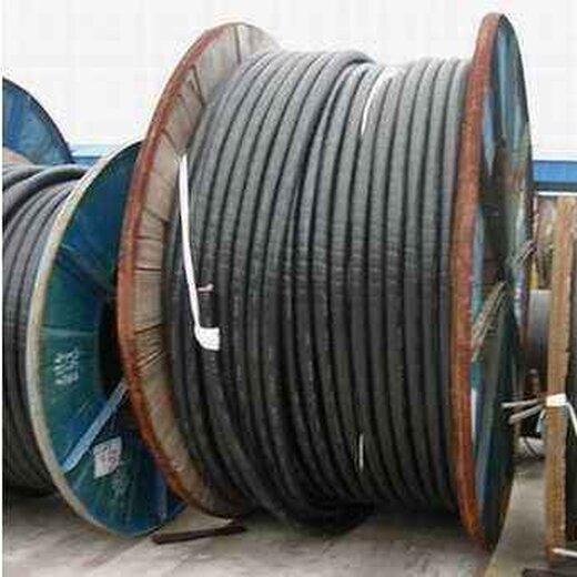 舒城整盘电线回收3X95电缆回收