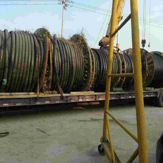 杜集钢芯铝绞线回收1X150电缆回收