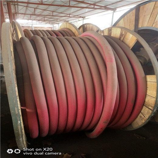 颍上通讯电缆回收1X120电缆回收
