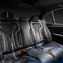羅湖陸巡汽車內飾翻新電動座椅,內飾翻新改色圖片