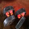 鋼球爐渣粉碎設備