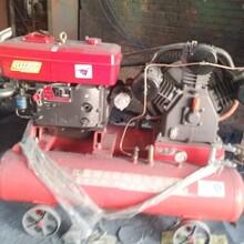上饶制造螺杆空压机,打气泵图片
