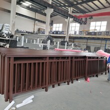 邵阳铝艺护栏价格,铝艺围栏图片