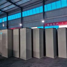 巴彥淖爾PVC管道及配件銘泰環保PP風管,矩形風管圖片