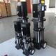 不銹鋼立式多級離心泵圖
