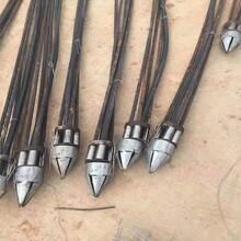 自貢預應力15.2鋼絞線價格實惠,基坑15.2鋼絞線圖片