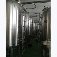 矩源果汁生产线,酸枣果汁饮料生产线图片