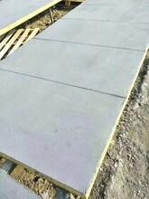 開封巖棉復合板保溫隔熱性能可靠,外墻巖棉復合板圖片