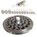 長沙氣體分布氧化鋁無機陶瓷膜分離工藝,α氧化鋁陶瓷膜