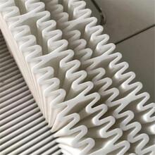 陜西塑燒板除塵器廠家直銷,含水含油粉塵治理設備圖片
