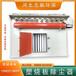 江蘇耐用塑燒板除塵器經久耐用,超低排放