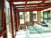 大連甘井子區生產鋁包木陽光房性能可靠
