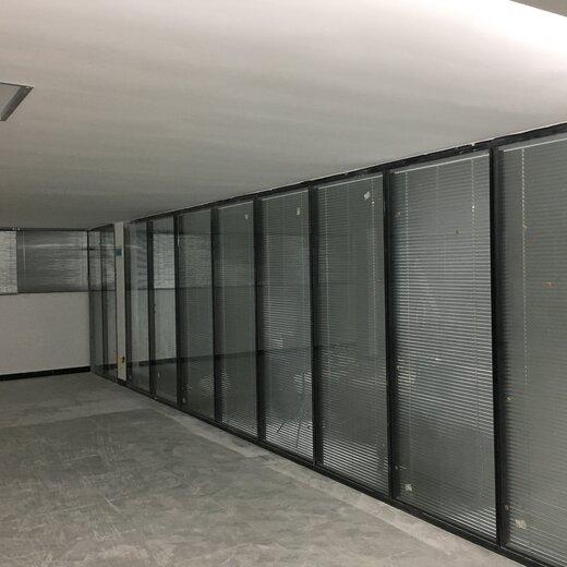 環保鋁合金高隔墻辦公室高隔墻,高隔墻