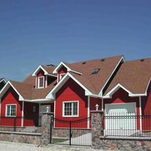 鶴崗中盛科建佐帝亞輕鋼結構房安全可靠圖片