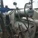 華弘回收涂料設備,回收二手s150型三輥研磨機