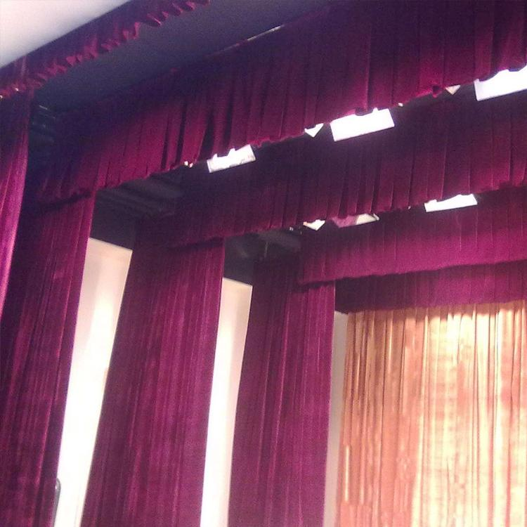 十堰电动舞台幕布品牌