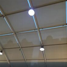 東營電動遮陽棚一平米多少錢圖片