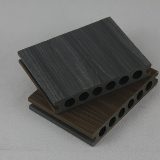 七臺河共擠塑木地板