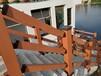 明太仿木欄桿,常熟市塑木欄桿采購