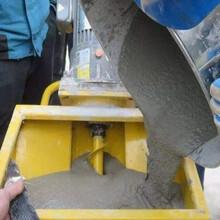 自密实聚合物混凝土配合比,自密实混凝土图片