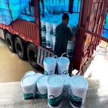 高品質防水材料硅烷浸漬涂層配合比,硅烷膏體浸漬劑圖片