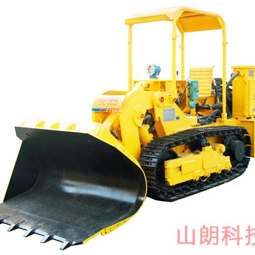 绵阳装岩机-ZCY80R铲车,ZCY60R铲车