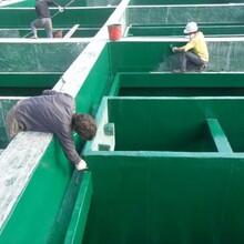 包頭玻璃鋼防腐廠家圖片