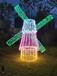 呂梁燈光展出租,燈光造型設計