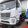 青島12噸灑水(shui)車采購