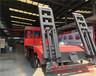 東風大福瑞卡10噸平板拖車批發商,平板車