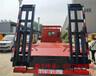 一汽解放13噸平板拖車批發代理,拖板車