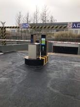 開封停車場系統安裝教程圖片