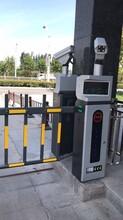 滎陽停車場系統,停車場系統安裝圖片