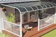 鋁合金陽光房性能可靠