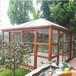 移動陽光房柱子,別墅陽光房定制