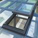 韶關溫室陽光房天窗,陽光房自動天窗