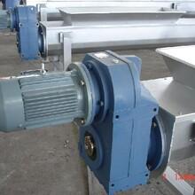 廣東螺旋輸送機規格圖片