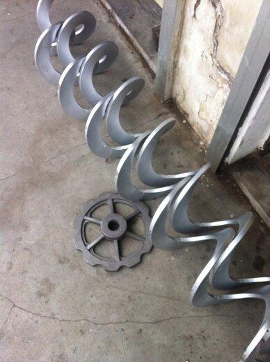 濟南不銹鋼螺旋輸送機廠家