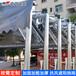 廣州電動推拉棚廠家倉庫大型架空電動推拉篷全國安裝