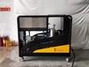 訂制高壓水清洗機服務周到,化工廠反應釜清洗設備