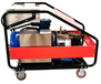 墨宇高壓清洗設備,自動高壓水清洗機價格實惠