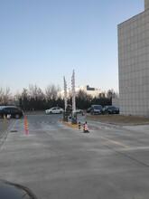 郯城县停车场车牌识别系统价格实惠,停车场管理系统图片