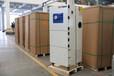 環保布袋集塵機性能可靠,振動篩粉塵工業集塵器