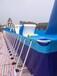 信陽新款水上闖關,水上游樂設施